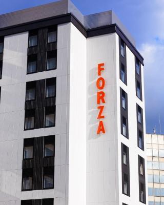 Hotel Forza Hakataeki Hakataguchi