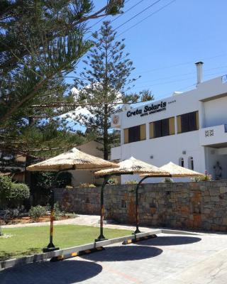 Creta Solaris Holiday Apartments