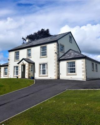 Ghyll Beck House bed and breakfast