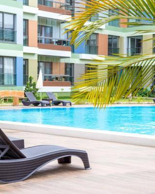 PLS Apartments - Cantonments