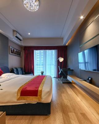Heefun Apartment Guangzhou - FuLi Brand New World Plaza