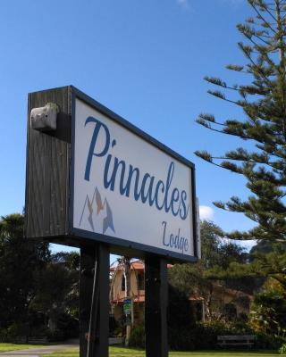 Pinnacles Lodge