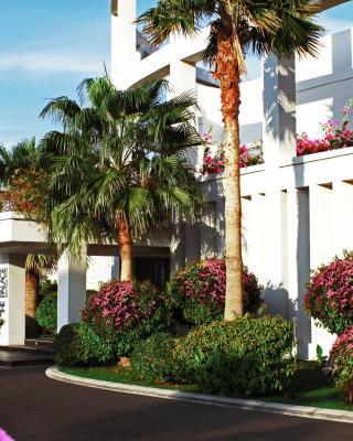 ザ パレス ブティック ホテル