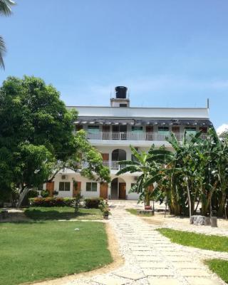 Hotel La Estrella En Covenas