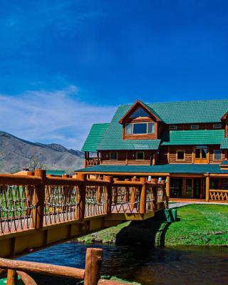 Khaan Jims Tourist Camp