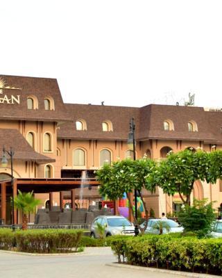 The Vivaan Hotel & Resorts