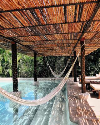 Hacienda San Jose a Luxury Collection Hotel