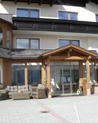 Apart Hotel Ideal