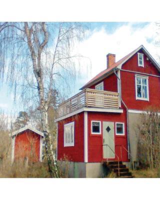 Holiday home Linanäsv. Ljusterö