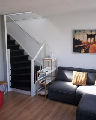 Central guesthouse Rotterdam