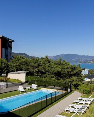 Logis Hotel Eden Lac