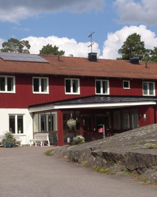 Stiftsgården Vårdnäs Hotell