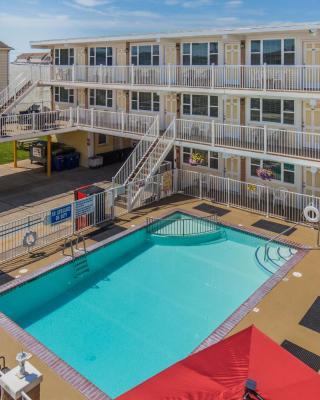 Esplanade Suites: A Sundance Vacations Resort