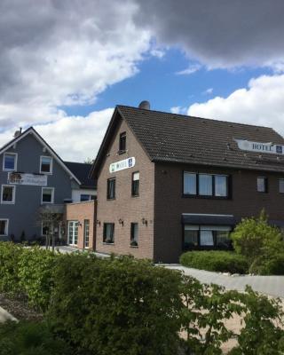 Hotel Zum Alten Schlagbaum