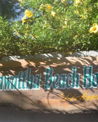 Duwawaththa Beach House