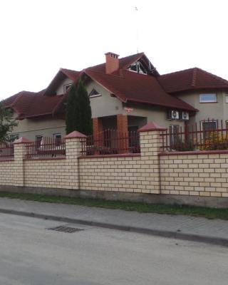 U Viktora Guest House