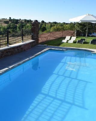 Casa Rural La Yedra