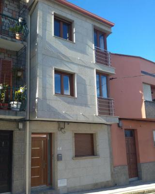Apartamentos Luis Antonio Mestre