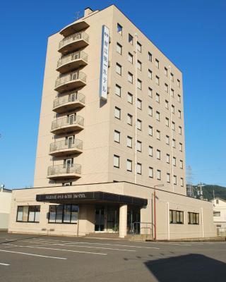 Sabae Daiichi Hotel