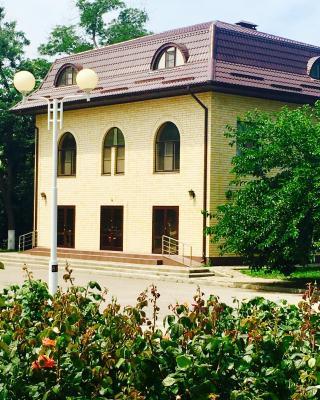 Guest House San Bah