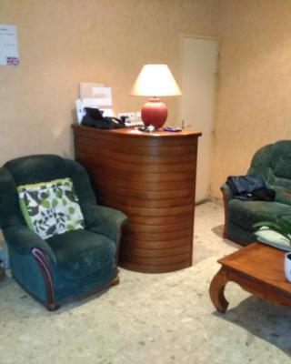 Hotel Lou Cantou