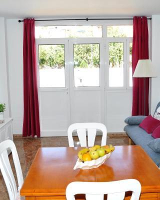 Casa El Oroval