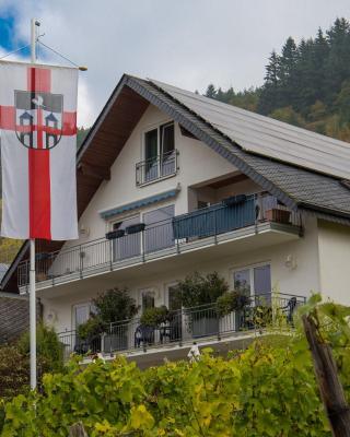 Gästehaus FALKLAY