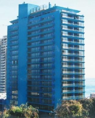 Departamentos Amoblados Torre del Parque