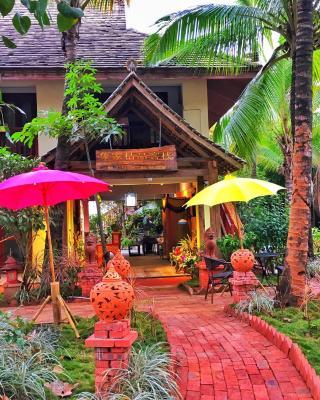 Xishuangbanna Elephant Home Guesthouse