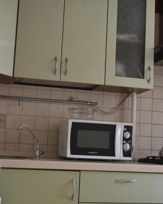 Квартира на Московское Шоссе