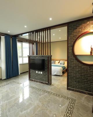 Beijing Jingyuan Inn