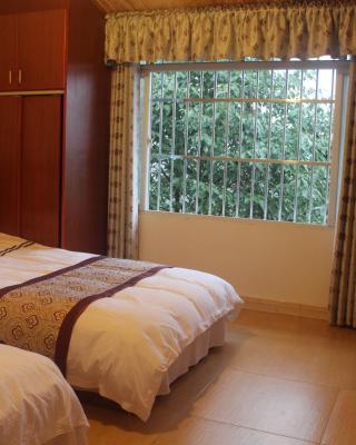 Qingcheng Mountain Mini Guesthouse