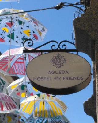 Agueda Hostel & Friends