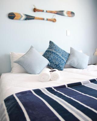 Sea Wind Self Catering Cottages