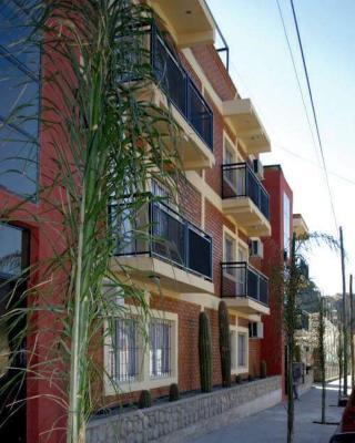 Apart Hotel Chilecito