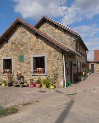 Maison La Bruyère