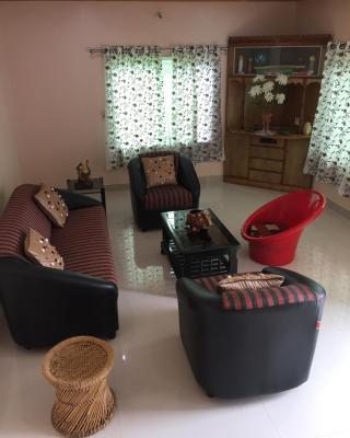 Sai Hospitality