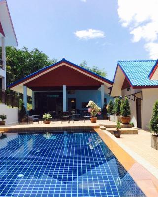 Sawasdee Home Stay Resort & Pool