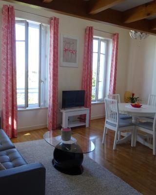 Magnifique Appartement Sur le Vieux Port La Rochelle