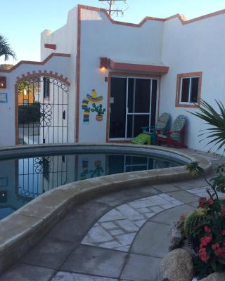 Cabo´s Little Secret Two Bedroom Condos
