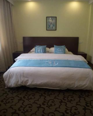Huangshan Geili Hotel