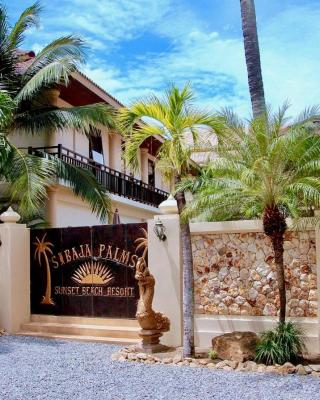 Sibaja Palms Sunset Beach Luxury Apartments