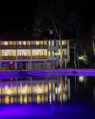 Hotel Gradinata