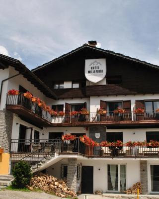 Hotell Millefiori- Alpine Event Lodge