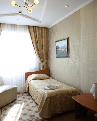 Guest House Sibirskaya