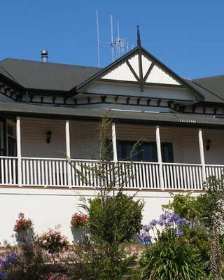 Nelson Heights Bed & Breakfast