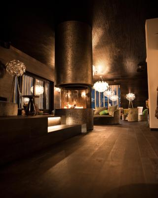 Wellnesshotel Rovanada Superior