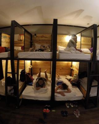 Hostel Seven Cebu