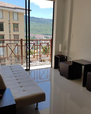 Apartamento Portal del Café