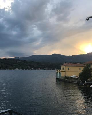Notte sul Lago